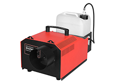 Hurricane 1500 Fog Machine